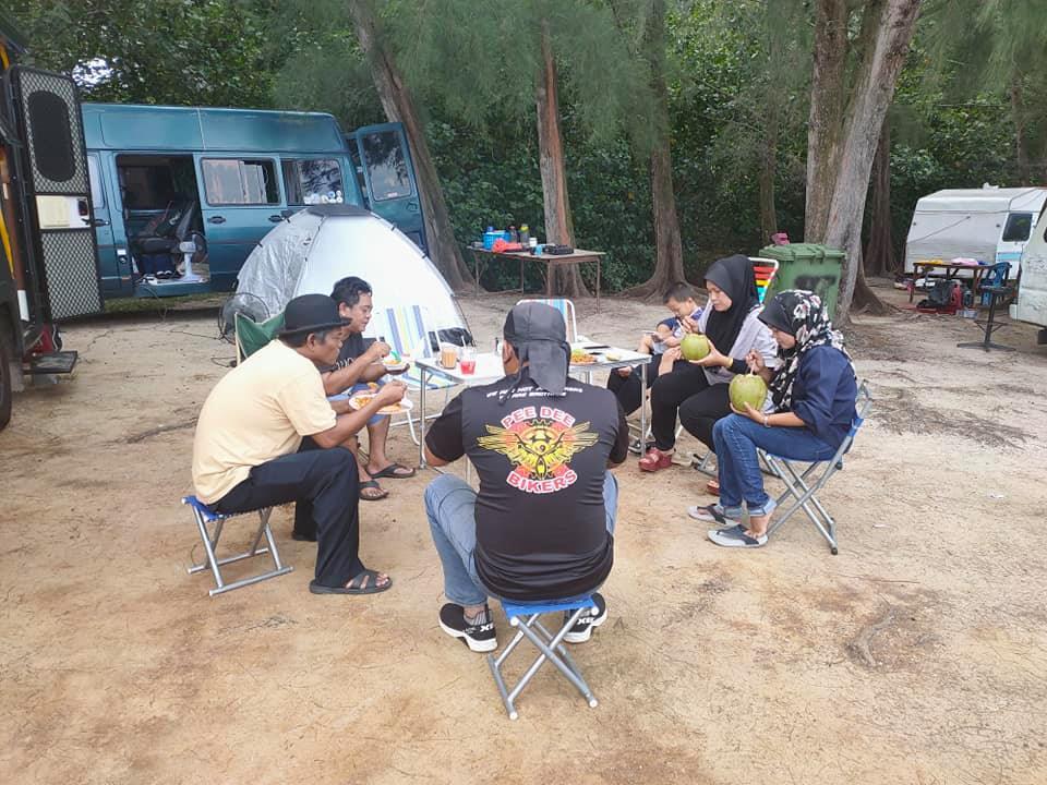 Persatuan Campervan dan Motorhome